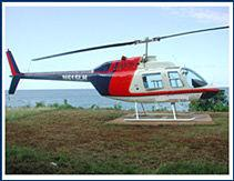 Helicopter - Paradise Taxis is most pleased to offer air transfer by Helicopter and airplane to and from Norman Manley airport in Kingston, Jamaica. Airport Kingston airplane and helicopter services and personalized tours throughout Jamaica; Kingston air transport booking on line  http://www.paradisevacationsja.com; E-mail: paradisevacationsja@yahoo.com