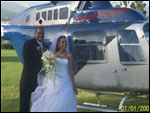 Helicopter Transfers - Paradise Vacations Transport Service Montego Bay, Jamaica - St. James PO # 2, Jamaica West Indies -  http://www.paradisevacationsjamaica.com; E-mail: paradisevacationsja@yahoo.com